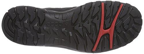 ECCO Xpedition Iii, Scarpe da Arrampicata Donna Nero (53859black/black)