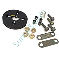 Kit de reparación de juntas goma de la columna del eje de dirección - 48251-52000