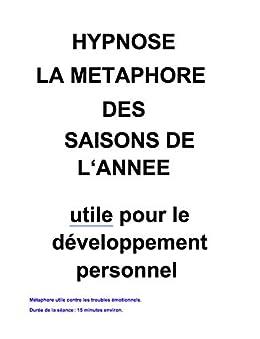 Libros Para Descargar La métaphore des Saisons de l'Année Directa PDF