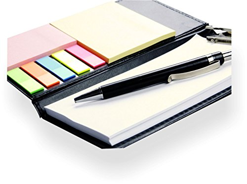 Coi Memo Note Pad / Memo Note Book With Sticky...