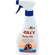 Crocci C3052063 - Spray repelente para gatos y perros, 620 ml