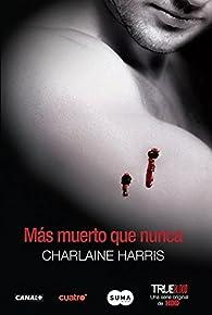 Mas muerto que nunca / Dead as a Doornail par  Charlaine Harris
