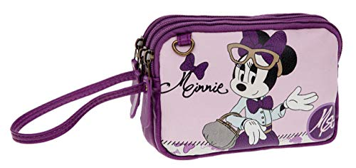 Mini neceser Minnie Glam