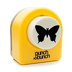 Punch Bunch Large Punch - Butterfly