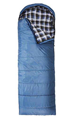 Grand Caynon Utah- Deckenschlafsack (3-Jahreszeiten) blau, 301012