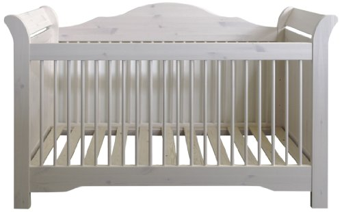 steens-furniture-607-steens-lotta-babybett-kiefer-liegeflache-70-x-140-cm-white-wash
