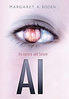 AI: Its nature and future by [Boden, Margaret A.]