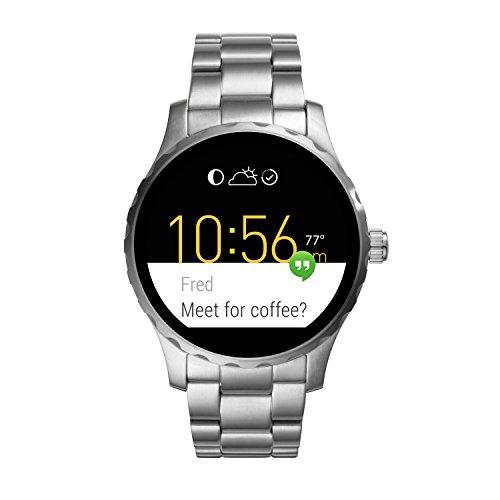 Fossil Q Herren-Smartwatch FTW2109 - 4