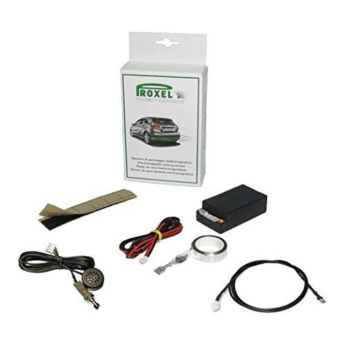 Proxel, EPS-FRONT Sensores de Aparcamiento Electromagnéticos Invisible...