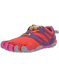 0e5387469f8 Amazon.fr   Orange - Chaussures de sport   Chaussures femme ...