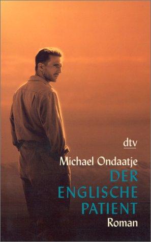 Der Englishche Patient PDF Books