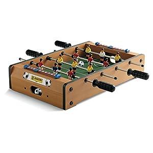 Juego - Panini Table Football (ITA Toys JU00341)