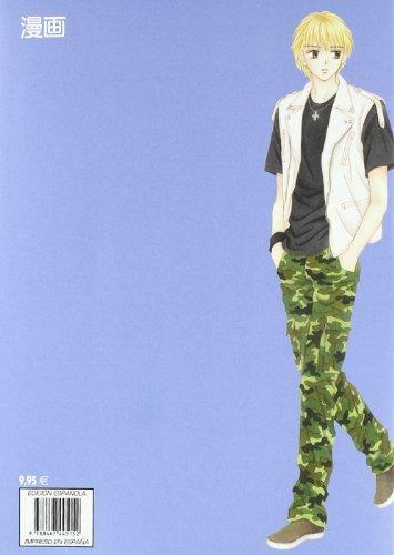 Marmalade Boy nº 05/06 por Wataru Yoshizumi