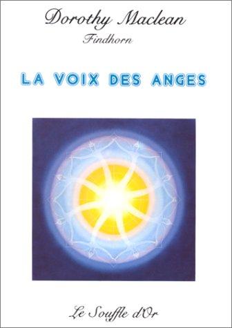 La Voix des anges par D Maclean