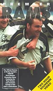 Derby County-Season Review 95/96 [VHS]