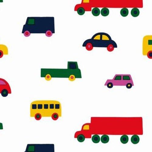13025-marimekko-cars-trucks-multicolor-galerie-papel-pintado