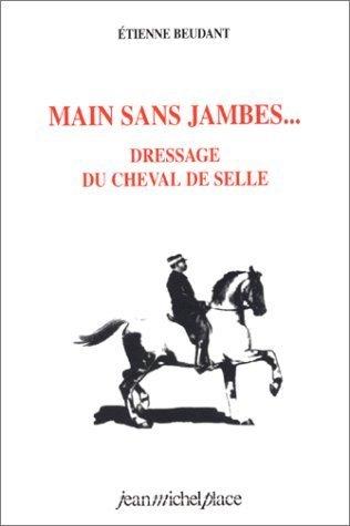 Jambes De Cheval [Pdf/ePub] eBook