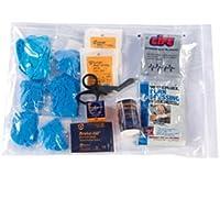 DRAPER 10605BSI Aufladung für kleine Erste Hilfe Kits preisvergleich bei billige-tabletten.eu