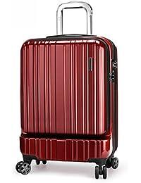 OTLLE Maleta con Ruedas para PC de Negocios Maleta Caja de Ruedas de Equipaje TSA Contraseña