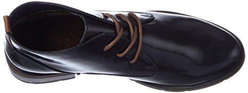 Marco Tozzi Damen 25120 Chukka Boots Blau (Navy Str.P.C.)