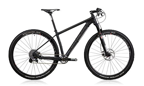 "Shockblaze BK14SB1401 Krs Team Evo 27.5"" Mountain Bike, Nero"