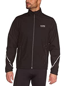 Gore Men's Essential As Jacket - Black, Small