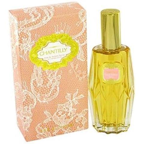 Chantilly per Donna Cofanetto - 100 ml