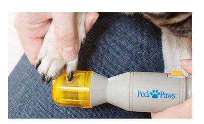 Hunde- und Katzen Krallenschneider Krallentrimmer Pedi Paws *das Original* - 3