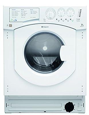 HOTPOINT BHWD149/1 Washer Dryer White