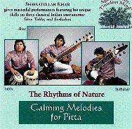 The Rhythms of Nature for Pitta Dosha (UK Import)