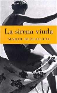 Sirena viuda, la par Mario Benedetti