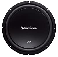 """12"""" Prime 4-Ohm SVC Subwoofer Solid Stamped Steel Frame & Suited for Sealed Enclosures Parabolic polypropylene cone Easily driven by a Mono Amplifier or a Bridged Multi Channel Amplifer Power Handling 150 Watts RMS ; 300 Watts Max Stylish with Pr..."""