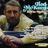 Songtexte von Rod McKuen - At the Movies