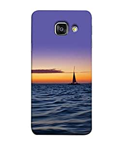 PrintVisa Animated Natural 3D Hard Polycarbonate Designer Back Case Cover for Samsung Galaxy A7 (6) 2016 :: Samsung Galaxy A7 2016 Duos :: Samsung Galaxy A7 2016 A710F A710M A710Fd A7100 A710Y :: Samsung Galaxy A7 A710 2016 Edition