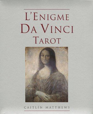 L'Enigme Da Vinci Tarot (1Jeu)