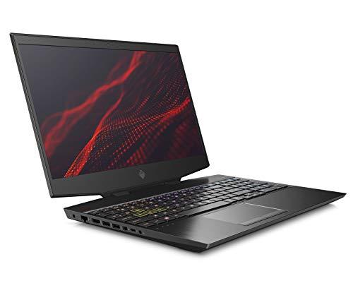HP Omen 15-dh0136TX 2019 15.6-inch Gaming Laptop (ninth Gen i7-9750H/16GB/1TB HDD + 512GB SSD/Windows 10/6GB NVIDIA GTX 1660Ti Graphics), Shadow Black Image 3