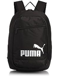 Puma 23 Ltrs Black Casual Backpack (7330401)