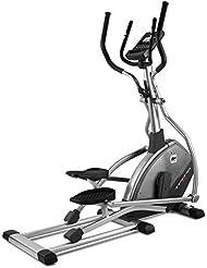 BH Fitness TFC19 DUAL + DUAL KIT WG855 Crosstrainer Ellipsentrainer