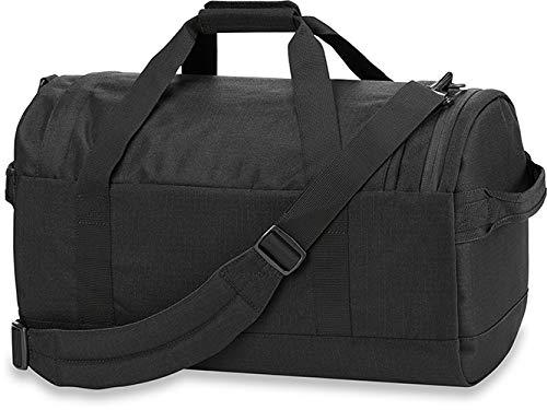 Dakine-EQ-Duffle-Sporttasche-Weekender-Reisetasche-und-Duffle-Bag-fr-Sport-Training-und-zum-Reisen-Schwimmtasche-und-Gym-Bag-mit-stabilem-und-U-frmigen-2-Wege-Reiverschluss-35L