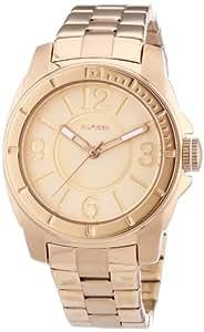 Tommy Hilfiger Damen-Armbanduhr Sport Luxery Analog Quarz Edelstahl beschichtet 1781141