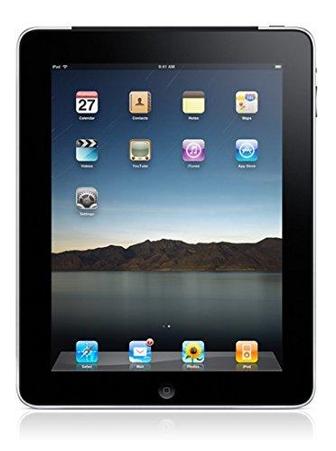 Apple iPad 1 24,6 cm (9,7 Zoll) Tablet 16GB WiFi, UMTS