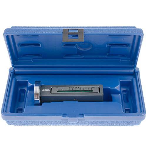 A-MCG Radsturzwaage Einstellgerät magnetisch Einstellwerkzeug Wasserwaage Kfz Auto Sturz einstellen messen Messgerät Spezial Werkzeug Waage Sturzwaage Radsturz (Auto-spezial-werkzeuge)