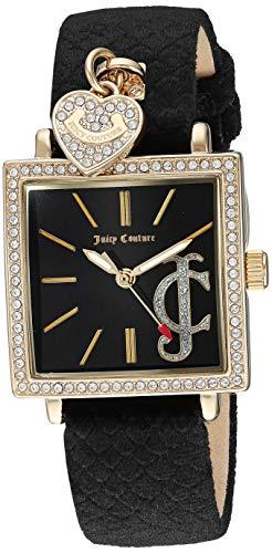 Juicy Couture Black Label Dress Watch JC/1066BKBK