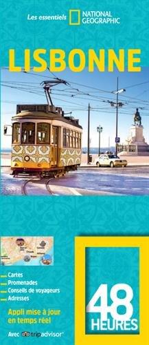 Lisbonne par Beatriz Serrao, Peter Delius