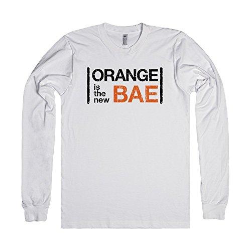 HIPI GOX Orange is the New Black is Bae   T-Shirt
