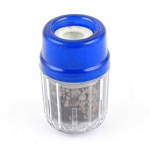 sourcingmap® Per La Casa Carbone Attivo Rubinetto Dell'acqua Filtro Plastica
