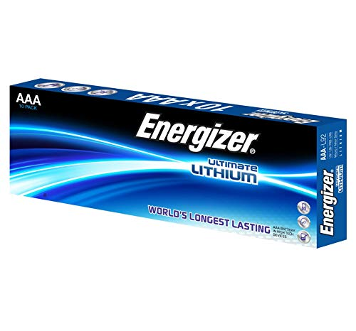 Energizer Ultimate Lithium AAA Batterie