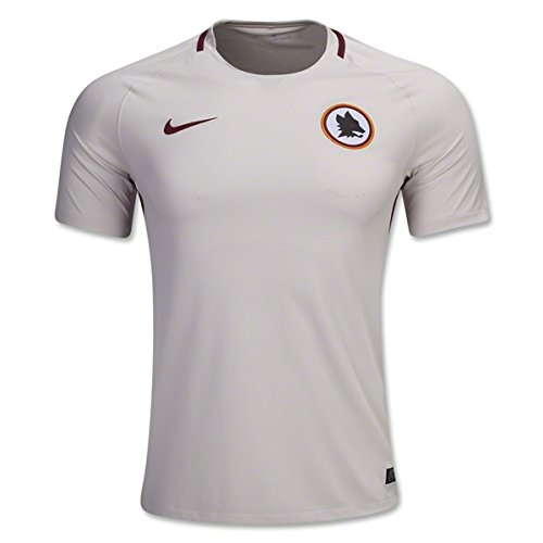 AS Roma 16/17 Away Soccer Jersey taglia M
