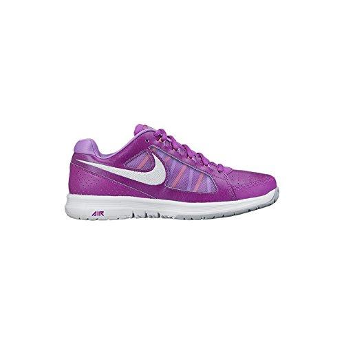 Nike Wmns Air Vapor Ace Calzatura, Donna Rosa/Bianco/Viola/Arancione