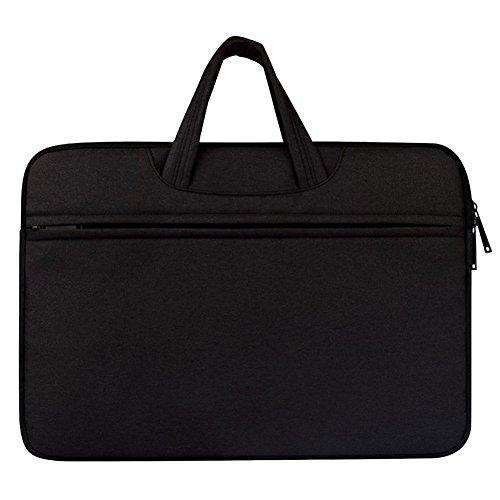 Computer Tablet Ultrabook Schutzhülle/Briefcase Carrying Bag/Netbook Tasche Für Acer/Asus/Dell/Fujitsu/Lenovo/Hp/Samsung/Sony/Toshiba Schwarz 13.3